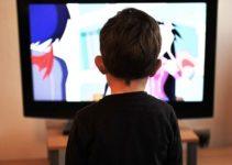 Çocuklar İçin Televizyonun Zararları